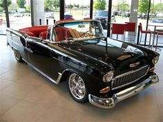 1955 chevy#Repin By:Pinterest++ for iPad#