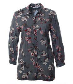 78c7cba27a06c0 Lange Blusen für den Herbst von Mona Lisa * Große Größen bei Zimano günstig  online kaufen