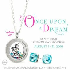 Make all your dreams come true!!! Join my team today!! Be your own boss!! Call me at 602-616-3098 https://TinaBrown.origamiowl.com #joinmyteam #Dazzlingdesigners #beyourownboss