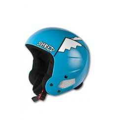 Outstanding safety and comfort in your favourite Shred style! The Brain bucket Whyweshred Blue Junior meets and exceeds top saftey standards to keep you safe in the event of a fall. Combined with shred's famous bright colours and playful graphics, this helmet is for skiers who want to be free to have fun. With your safety taken care of, the mountain is yours! Ski Gear, Skiers, Bright Colours, Bicycle Helmet, Your Favorite, Brain, Have Fun, Safety, Bucket