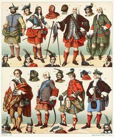 Scottish 1880s