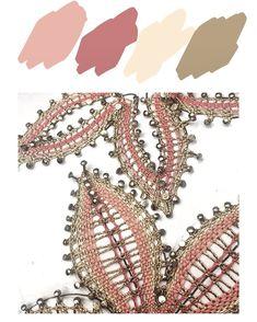 Lacemaking, Lace Heart, Lace Jewelry, Bobbin Lace, Lace Flowers, Lace Design, Lace Detail, Needlework, Color Schemes