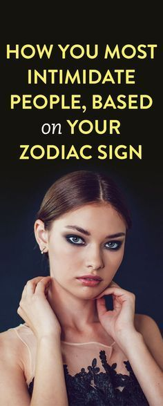 Life Hacks : The One Reason People Are Intimidated By You, Based On Your Zodiac Sign How you most Intimidate people, Based On Your Zodiac Sign Sharing is Capricorn Characteristics, Zodiac Traits, Virgo Moon Sign, Moon Signs, Virgo Love, Done With Life, Leather Bound Books, Sun Sign, Kinds Of People