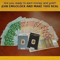 Gana 3500€ en Oro de 24 Kilates, una o otra vez a riesgo 0, con unico deposito minimo.
