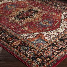61 Red Persian Rug Living Room Ideas Red Persian Rug Black Area Rugs Area Rugs