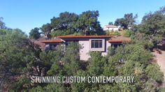 NEW LISTING! Stunning Custom Contemporary - Views of Oceans, Mountain & Islands on over 2 acres 2634 Tunnel Ridge Lane OPEN THIS SUNDAY 1-4 Offered at $2,400,000  805-689-0532 Jon