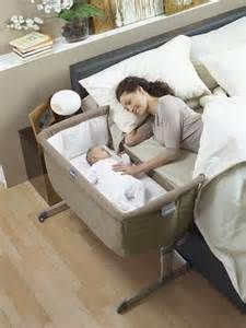 Next to Me Co Sleeping Crib from Anything Baby Equipment Hire