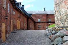 Castle of Häme. Finland Travel, Brick And Stone, Time Travel, Countries, Medieval, Religion, Castle, Tours, In This Moment