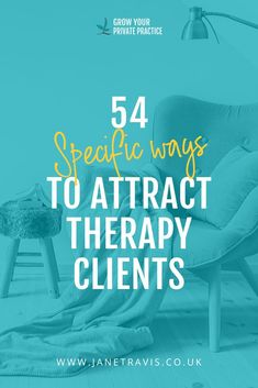 If you're a therapist and you want to attract more clients to your private practice, grab this FREE cheatsheet for 54 ways to attract therapy clients. Private Practice, Counseling, At Least, Therapy, Social Media, Life Coaching, Business Ideas, Mental Health, Entrepreneur