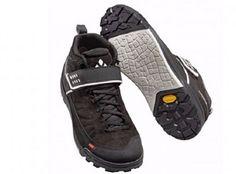 Looking for innovations to the world of mountain biking?  Vibram, for example, mixed leather world and technology! goo.gl/sWBqMY  In cerca di innvazione per il mondo della mountain bike?  Vibram, ad esempio, ha pensato di mescolare la pelletteria alla tecnologia! goo.gl/iFZlXy