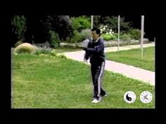 Taoist form: Our Founder Master Moy demonstrates Taoist Tai Chi™ arts. - YouTube