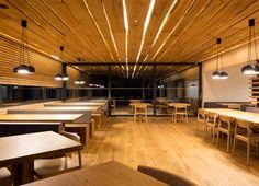 Mostschänke Sacher- Haas Architektur