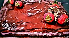 Brownie Panna Cotta, Ethnic Recipes, Kitchen, Food, Baking Center, Cooking, Kitchens, Hoods, Meals