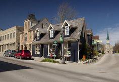 Elora, Ontario, via Flickr.