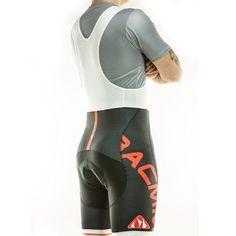Racmmer 2017 Mens Cycling Bib Shorts Summer Coolmax 3D Gel Pad Bike Bib Tights Mtb Ropa Ciclismo Moisture Wicking Pants #BD-01