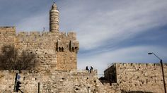 Ruins of Herod the Great's palace - where Jesus likely stood trial - possibly unearthed  https://www.facebook.com/pages/Bay-State-Conservative-News/232712126794242