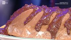 torta soffice alla panna di Anna Moroni