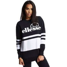 Ellesse Solly Crew Sweatshirt | JD Sports  Probably 14