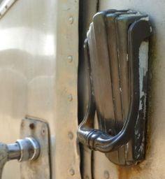 Royal Spartan Travel Trailer Two Door Vintage 1951 | eBay