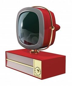 Google Image Result for http://us.123rf.com/400wm/400/400/jgroup/jgroup1005/jgroup100500184/7039731-a-retro-50-s-60-s-era-television-fashioned-in-the-style-of-the-philco-predicta-series-at-a-3-4-angle.jpg