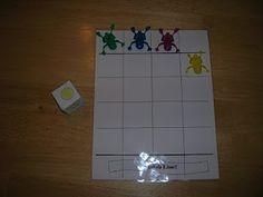 Jump Frog Jump Preschool Game
