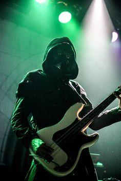 Ghost BC @ Music Hall of Williamsburg - 7/28/2013 photo by Vladislav Grach