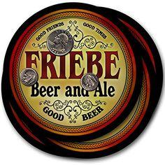Friebe Beer & Ale - 4 pack Drink Coasters ZuWEE https://www.amazon.com/dp/B00PQTQK1I/ref=cm_sw_r_pi_dp_x_6stdybC5RVXNN
