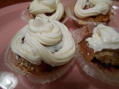 Zaxapn kai alati: Αλμυρό μάφιν τσουρέκι Desserts, Blog, Places, Deserts, Dessert, Blogging, Postres, Lugares