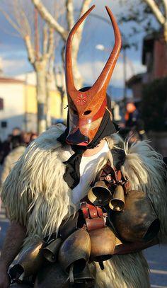Ottana 2012.41 by Alberto Maria Melis, via Flickr, Sardinia, Ottana province of Nuoro,