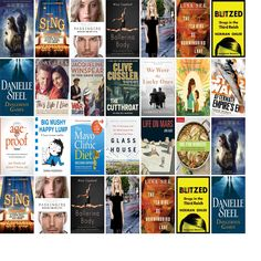 """Saturday, March 25, 2017: The Hagerstown Jefferson Township Library has 19 new bestsellers and one other new book in the Top Choices section.   The new titles this week include """"Beauty And The Beast,"""" """"Sing - Special Edition,"""" and """"Passengers."""""""