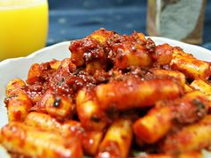 Best website for Korean Food !!