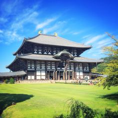 Two full days so far in included a to to see some temples and the and some excellent food. Nara, Instagram Images, Instagram Posts, Kyoto, Food Japan, Journey, Sashimi, Mansions, Japan Travel