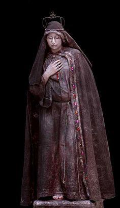 """Estatua Viviente"" de Marcelo Redruello - Argentina - Julio/2016"