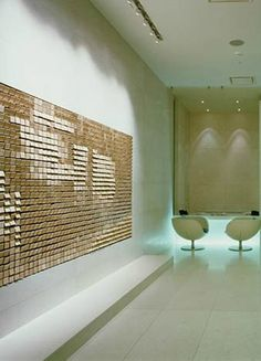W Hotel in Seoul by Studio Gaia Architecture _