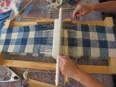 another view of brinkley loom