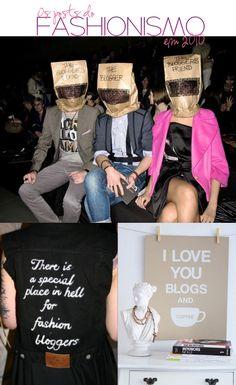 Pra quem não acompanha o blog desde o início do ano ou pra quem perdeu um ou outro post, fiz um recap do que de mais bacana, relevante, interessante aconteceu em 2010 no Fashionismo. Ano incrível pra mim como pessoa, bluógueira e tudo mais, muito feliz, muito obrigada! Minha tag favorita, textos de comportamento e …
