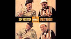 "Ben Webster & Harry ""Sweets"" Edison -  Quintet Studio Sessions -  06 -  ..."