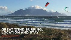 Welcome to BlaauwVillage Boutique Guest House Windsurfing, Surfers, Late Summer, Great View, Kite, Cape Town, The Locals, West Coast, South Africa