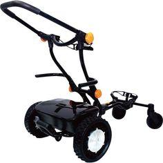 Caddytrek R2 Remote/Follow Electric Golf Caddy - CT2000R2