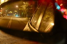 Night Drive - The 365,000 Words of a Year: July 2012