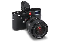 New Product Announcements: The Leica M, The Leica M-E, The Leica S, Leica X2 Edition Paul Smith, Leica D-Lux 6 and Leica V-Lux 4