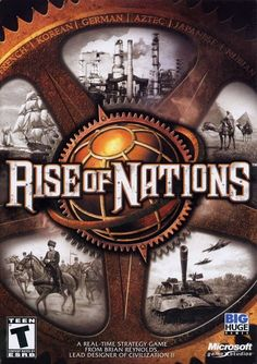 Full Version PC Games Free Download: Rise of Nations Download Free PC Game