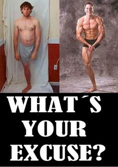 Motivation Sport Excuse