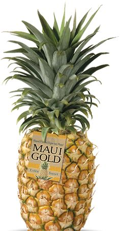 MAUI GOLD® PINEAPPLES are grown exclusively by Maui Gold Pineapple Company. Locally owned & operated, the company was created by former Maui Pineapple Co. employees committed to saving the 100 year tradition of pineapple on Maui. As skilled local farmers, they've been cultivating the Maui Gold® variety for over 25 years. Their winery @ Ulupalakua Ranch produces 3 different pineapple wines made from the juice of fresh, hand-picked Maui Gold® pineapples. Pineapples & wines can be ordered…