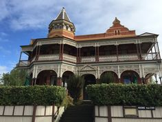 Queenscliff, Victoria, Australia is a wonderful, fascinating seaside town to visit.