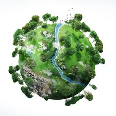 #amWriting | Fictional Ecosystems for Fantasy World Building. Exploring the ecosystems of a fictional world is a useful tool for fictional world building. It can help provide a deeper insight into a fictional world, exploring the relationships and dependencies of inhabitants with their environment, while provoking a deeper thought of the consequences of extraordinary events that can change a fictional world.