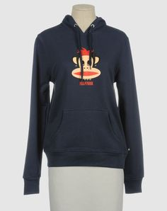 Paul Frank Womens Essentials Hooded Footed Bodysuit