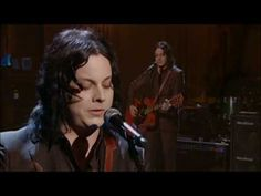 "Jack White - ""Mother Nature's Son"""