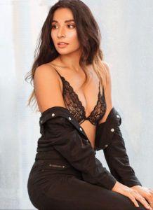 Monica Dogra Latest Hot Photo Shoot
