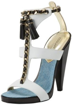 DSQUARED2 Women's Kimberly Vitello Pump